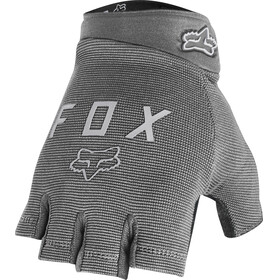Fox Ranger Short Gel-Gloves Men grey vintage